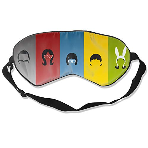 Goods Shops Mulberry Silk Sleeping Masks Colorful Bobâ€s