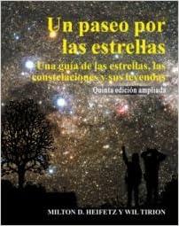 Libro astronomía