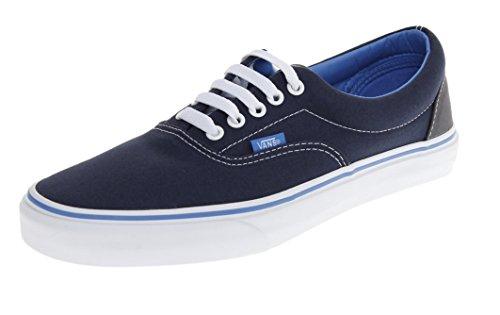 Vans Unisex Era (Pop) Skate Shoe Dress-Blues-French-Blue dress-blues-french-blue Xq8GXR14Na