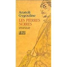 PIERRES NOIRES (LES)