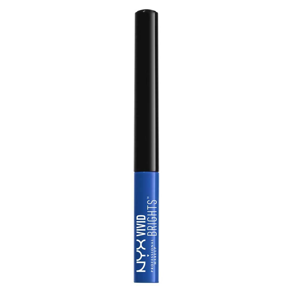 Nyx Professional Makeup Vivid Bright Liner, Sapphire