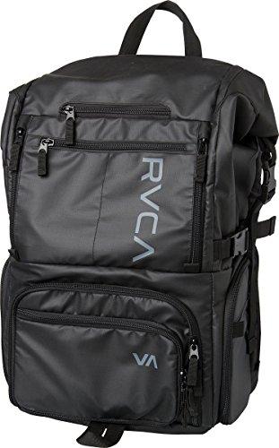 RVCA Young Men's ZAK NOYLE CAMERA BAG Accessory, -black, EA by RVCA