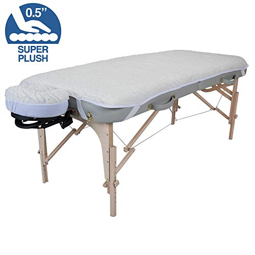 EARTHLITE Massage Table Fleece