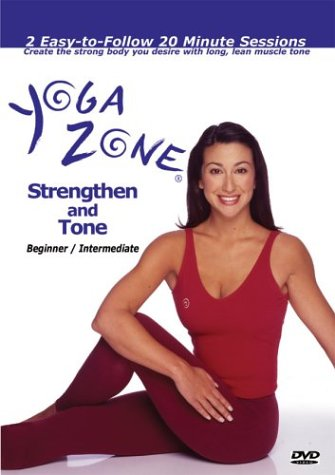 E1 ENTERTAINMENT Yoga Zone: Strengthen and Tone image