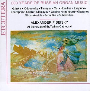 200 Years of Russian Music for