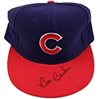 Bill Buckner Cubs Autographed Signed MLB New Era Diamond Collection Hat - JSA Authentic