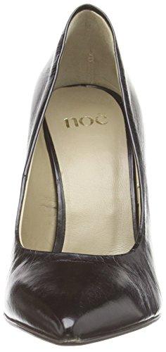 Donna schwarz Antwerpnorva 101 Con nero Tacco Nero Noe Scarpe ITwqBCB