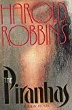 The Piranhas, Harold Robbins, 0671524798