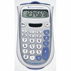 TEXAS INSTURMENTS Taschenrechner TI-503 SV Batteriebetrieb