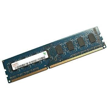 Ram Tarjeta De Memoria HYNIX 2Go DDR3 PC3-10600U 1333MHz ...
