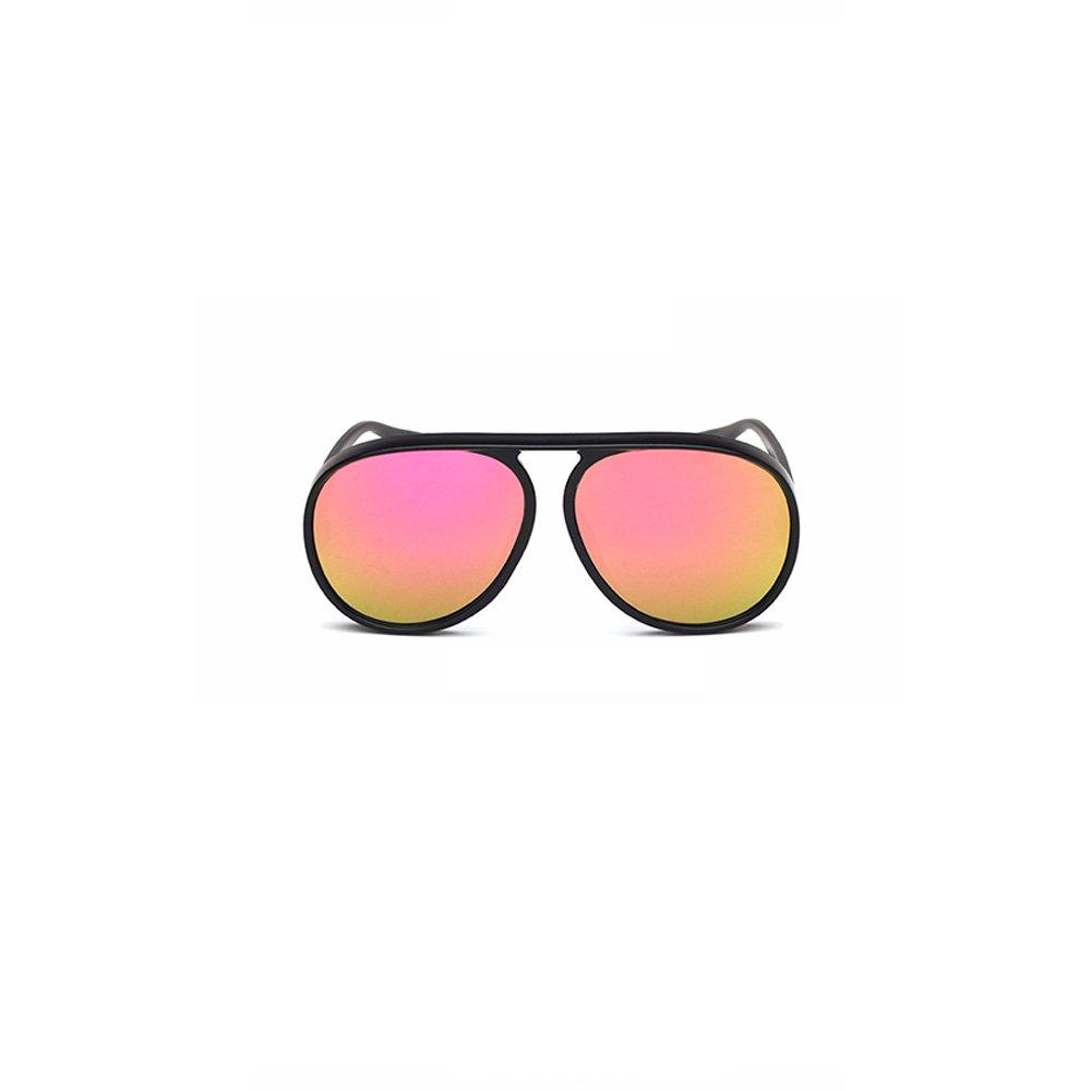 Trend Big Box Dicke Seite Wilde Sonnenbrille, Männlich Und Weiblich ...