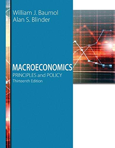 Macroeconomics (Looseleaf)