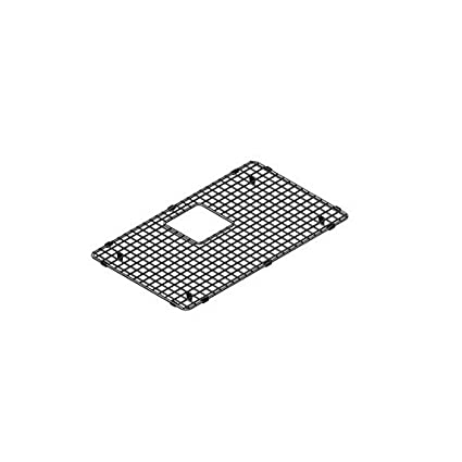 Franke PT28-36S Pecera Bottom Sink Protection Grid for PTX110-28, Stainless Steel - - Amazon.com