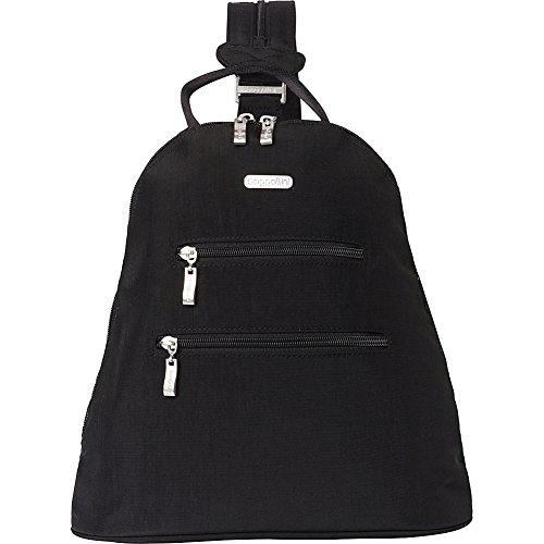 baggallini RFID Inspire Backpack - Exclusive (Black)