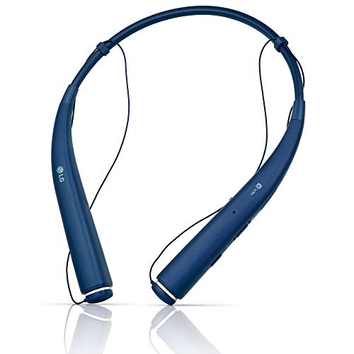 - LG TONE PRO HBS-780 Wireless Stereo Headset - Blue (Renewed)