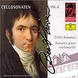 Sonates pour violoncelle / Edition complète Vol.8