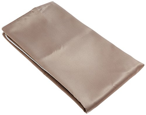 iluminage Skin Rejuvenating Pillowcase with Anti-Aging Copper Ions (Standard), Patented Copper Technology for Fine Line Reduction by iluminage