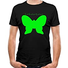 Coldplay LeftRightLeftRightLeft Men's Clothing 2016 T Shirts Special Design