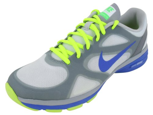 (NIKE Dual Fusion Tr Fitness Women's Shoes Size 9.5)