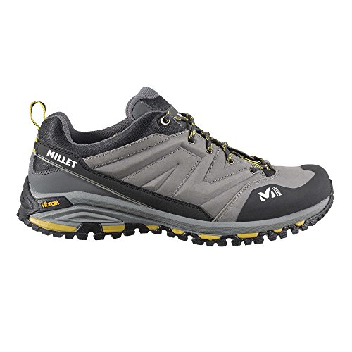 MILLET Men's Hike up Fitness Shoes Grey (Deep Grey/Anthracite 1229) z552m