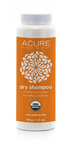 dry shampoo natural - 8