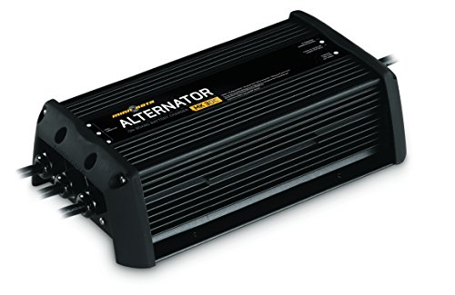 MinnKota MK-3-DC Triple Bank DC Alternator Charger