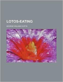 Lotos-eating
