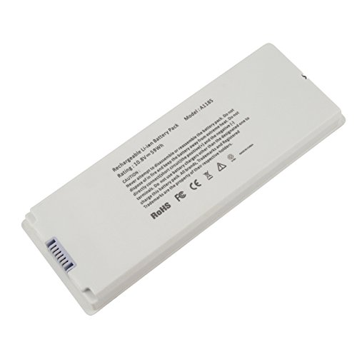 Futurebatt 10.8V 59Wh Laptop Battery For Apple MacBook for sale  Delivered anywhere in USA