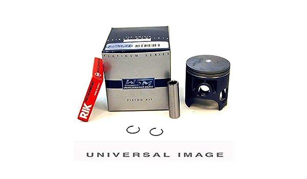 Piston Ring Set 82.94mm~1996 Polaris Xplorer 400 4x4~Namura Technologies Inc.