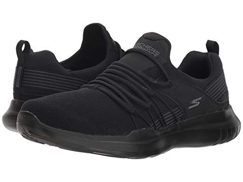 [SKECHERS(スケッチャーズ)] メンズスニーカー?ランニングシューズ?靴 Go Run Mojo 54843 Black 12 (30cm) D - Medium