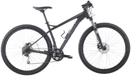 Bicicleta de montaña Ghost SE 2930 negro (2014) (Tamaño del cuadro ...
