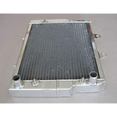 Aluminum Oversize Radiator for Polaris RZR 800 800S 2008~2014: Automotive