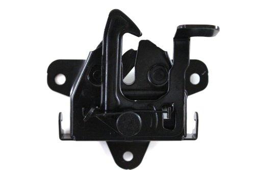 Genuine Hyundai Parts 81130-2H000 Hood Latch