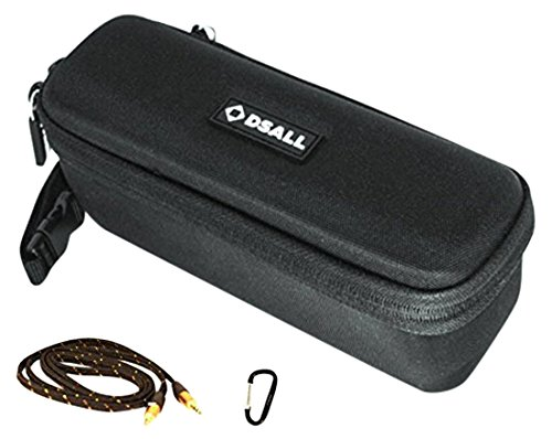 DSALL sewui Hard Case Travel Bag for Anker Sound Core/Sound