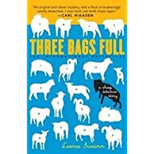 Three Bags Full Publisher: Broadway; Reprint edition