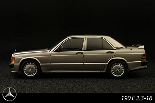 Gifts Delight LAMINATED 36x24 Poster: Mercedes-Benz 190E 2.3
