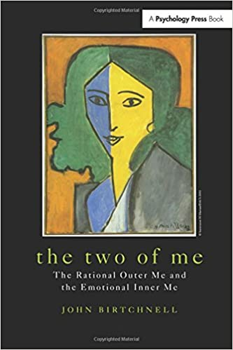 Book The Two of Me