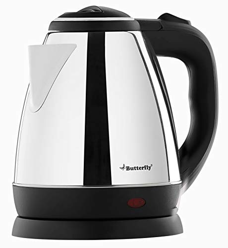 Butterfly EKN 1.5-Litre Electric Kettle