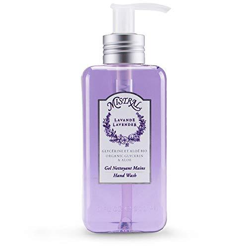 Mistral Lavender Liquid Hand Wash