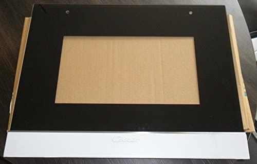 Candy - cristal Exterieur puerta para horno Candy: Amazon.es: Hogar