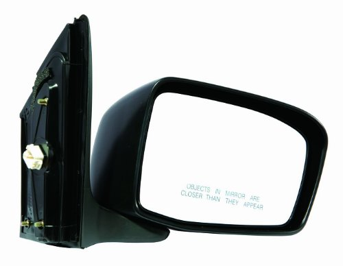Depo 317-5419R3EB Honda Odyssey Passenger Side Textured Non-Heated Power Mirror