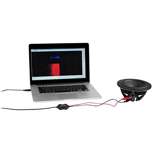 V2 Audio (Dayton Audio DATS Dayton Audio Test System)