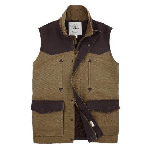 Smith & Wesson Mens Range Vest
