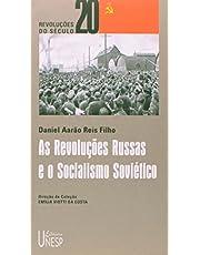 As Revoluções Russas e o socialismo soviético