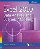img - for Wayne L. Winston: Microsoft Excel 2010 : Data Analysis and Business Modeling (Paperback); 2011 Edition book / textbook / text book