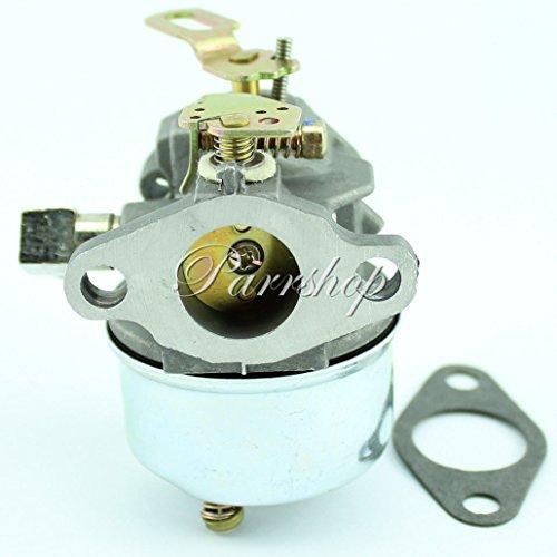 carburetor for snowblower hssk50 - 4