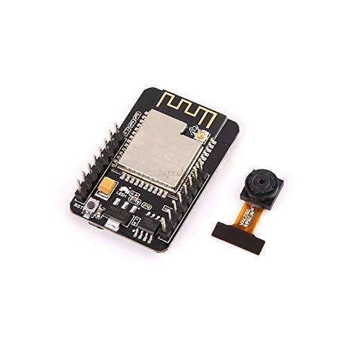 OV2640 ESP32-CAM Wireless WiFi Bluetooth Module Camera Development Board ESP32