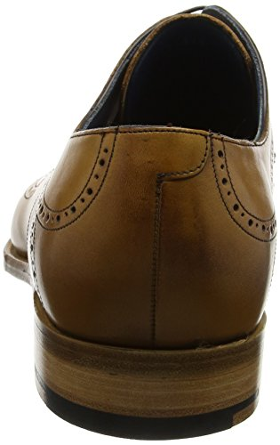 Barker Herren Pitt Derbys Brown (cedro Vitello)