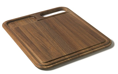 40s Solid Wood - Franke KB-40S Kubus Solid Wood Cutting Board