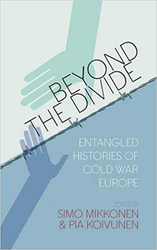 Read Beyond the Divide: Entangled Histories of Cold War Europe PDF, azw (Kindle)